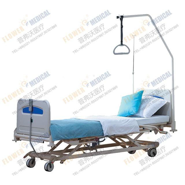 FBD-VI European Five funcions electric bed Featured Image